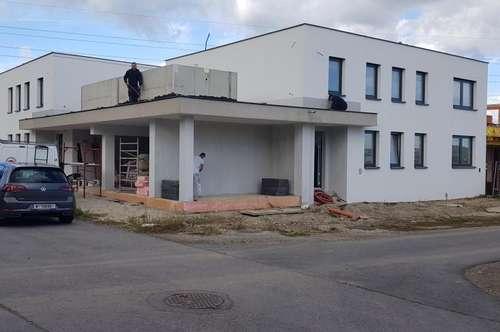 Zum Verkauf gelangt neu errichtendes, top modernes Einfamilienhaus in Gerasdorf bei Wien