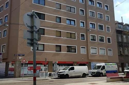 2-Zimmer Mietwohnung in unmittelbarer U-Bahn Nähe Ottakring