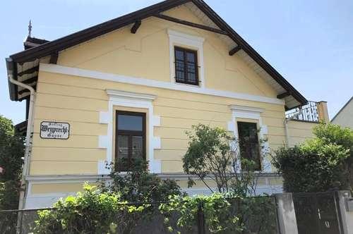 MANNLICHER | Speziell für Selbständige: Wohnen und Arbeiten unter einem Dach