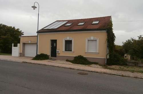 Ebendorf/Mistelbach: Einfamilienhaus mit viel Platz