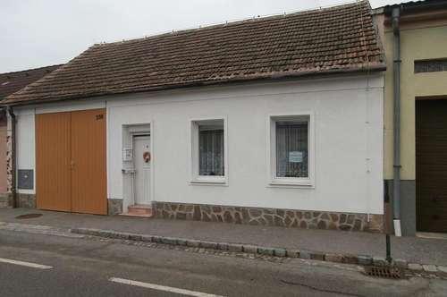 Wildendürnbach: Landhaus, sofort beziehbar