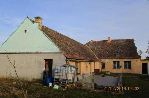 Lanzendorf: Großer Grund mit alter Mühle zum Wohnen