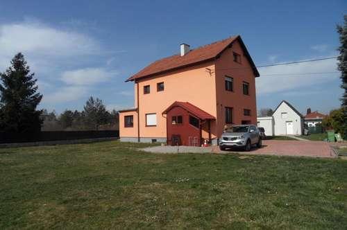 Strasshof: Neu, renoviertes Einfamilienhaus
