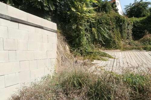 Wilfersdorf: Baugrund in ruhiger Lage