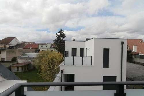 Exklusive Architekten Wohnung mit Dachterrasse Top 4 u. Top 3