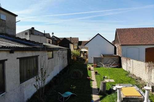 Untermarkersdorf: Neu, renoviertes und revitalisiertes Landhaus