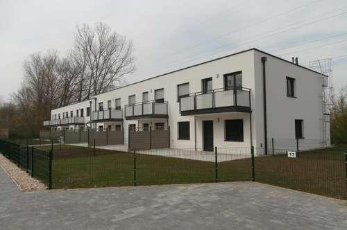 ERSTBEZUG: Mietwohnung in Lanzendorf/Mistelbach, 79,30 m², TOP 1