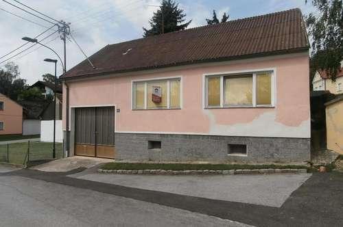 RESERVIERT Ottenthal: Landhaus in schöner, ruhiger Lage
