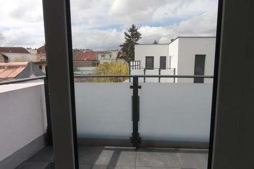 Architektenwohnung - Balkon / Zentrum Mistelbach TOP 4