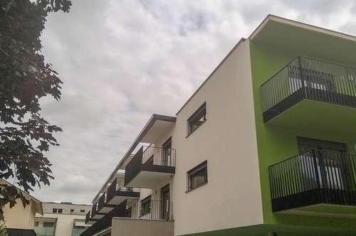 ModernArt of Living: 3-Zimmer-Erstbezugswohnung in Salzburg/Schallmoos