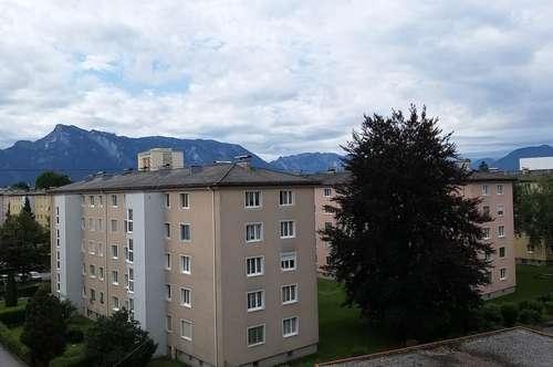 Helle 2-Zimmer-Wohnung in Lehen
