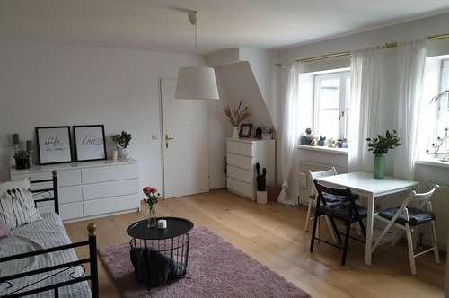 Gemütliche 2-Zimmer-Wohnung in Salzburg-Gnigl
