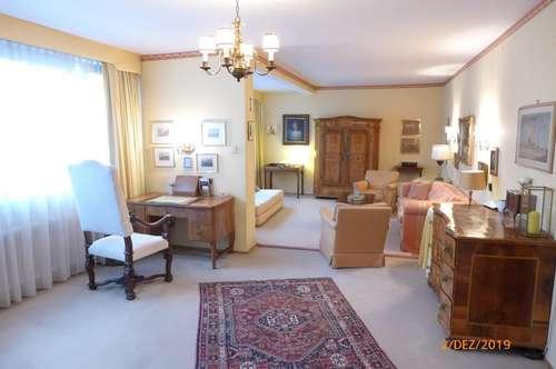 Möblierte 4-Zimmer Wohnung mit Loggia - Salzburg-Stadt - Riedenburg