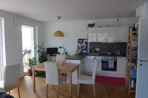 Moderne 3-Zimmerwohnung mit großzügiger Terrasse und Panoramablick - Salzburg-Stadt