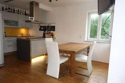 Gemütliche 3-Zimmer Gartenwohnung mit Hobbyraum- Salzburg-AIGEN