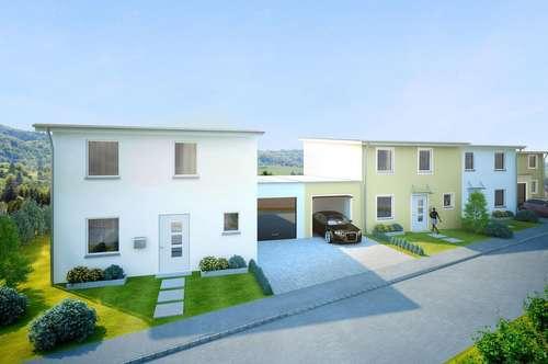 NEUES Projekt - Reihenhäuser und Doppelhaushälften in Gerersdorf - nur 5 min bis St. Pölten