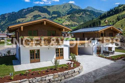 W-028M35 Appartements und Chalets am Skilift in Rauris - Provisionsfrei