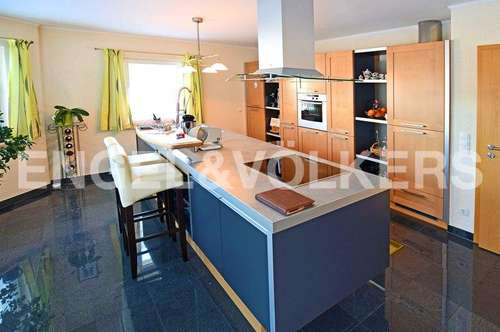 W-0266GX Appartementhaus in der 4-Berge-Skischaukel
