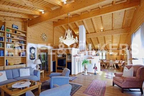 W-0264C3 Villa im alpenländischen Stil in Bad Hofgastein