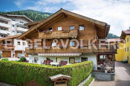 W-029267 Pension im Skizirkus Saalbach-Hinterglemm