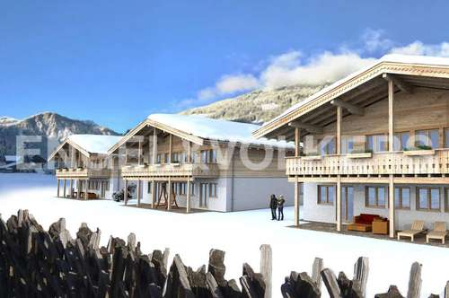 W-02DRXW Exklusiver Neubau zur touristischen Vermietung
