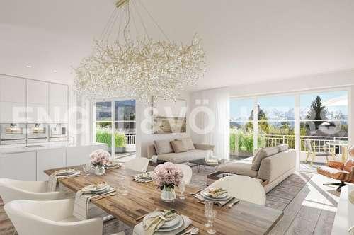 W-02EB76 Luxuriöse Wohnung in Bestlage von Salzburg/Aigen - Provisionsfrei