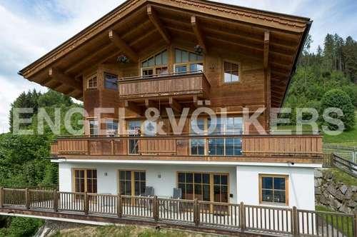 W-02A0NR Landhaus mit Appartement im Zweitwohnsitzgebiet