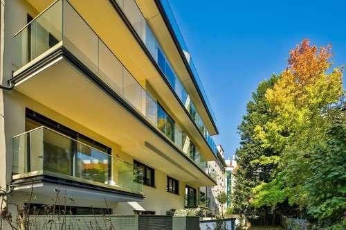 5 Zimmer - 2 Balkone - Im Grünen