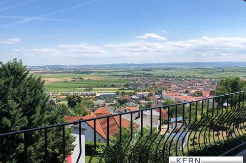 GROSSES EINFAMILIENHAUS MIT TRAUMHAFTEM PANORAMABLICK!