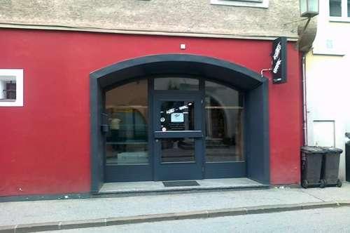Miete: Geschäftslokal für Büro, Praxis, Friseur in Schwaz mit Innenstadtlage
