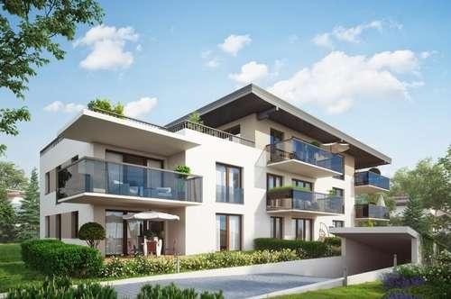 Ferienwohnung Neubau 4 Zi unmittelbar am Skilift in Fügen