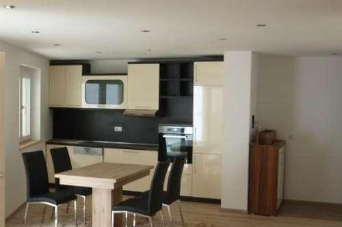 Sehr schöne, zentral gelegene 3 Zimmer Neubauwohnung mit großer Terrasse in Kramsach