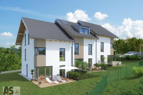 RH - Raumwunder mit ausbaubarem Dachboden 95 m² Wfl + 47 m² Dachboden familienfreundlich - hohe WBF