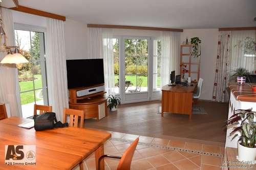 Top-Gelegenheit: tolles Haus u. herrl. sonn. Garten in Hochburg-Ach bei Burghausen, Luxusausstattung