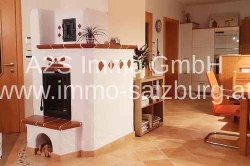 Hochburg-Ach: luxur. Wohnhaus 148m² auf >1.000m² Grund - gegenüber Burghausen an der Salzach - HIT !