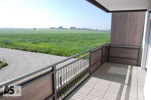 Prov-frei: 4-Zi-OG-Whg. 79m²,S-Balkon, Carport+Parkpl,Lift, herrl.Lage in Gilgenberg nahe Burghausen