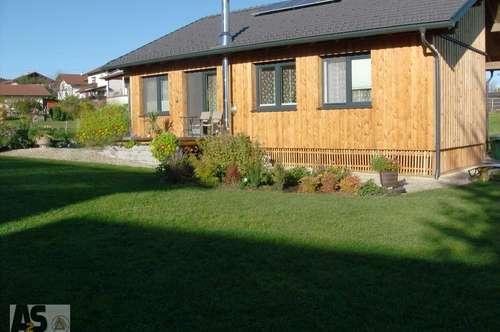 Neues ÖKO-Einfamilienhaus in ländlicher Idylle nahe MATTIGHOFEN