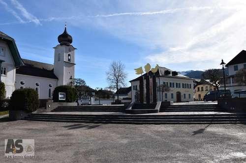 83m² Maisonette-Wohnung in Strobl, mit Carport, herrliche ruhige, sonnige Lage, 300m vom Wolfgangsee