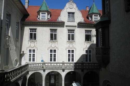 Gemütlich sanierte Pärchen-Wohnung in Hoflage