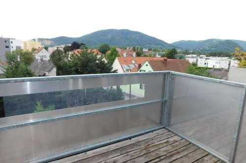 Sonnige Terrassen-Wohnung bei Andritzer Hauptplatz