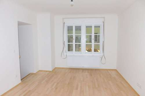 Sanierte City-Maisonette mit 2 Zimmern