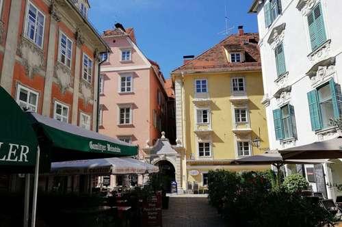 Schöne City-Wohnung für Pärchen oder Single