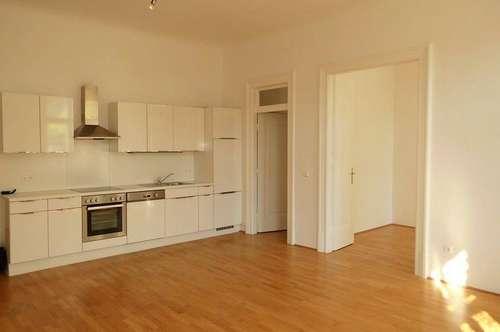 Hauptplatz: schöne, ruhige Wohnung für Pärchen oder Familie