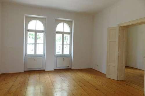 3-Zimmer-Altbau in guter, zentraler Lage
