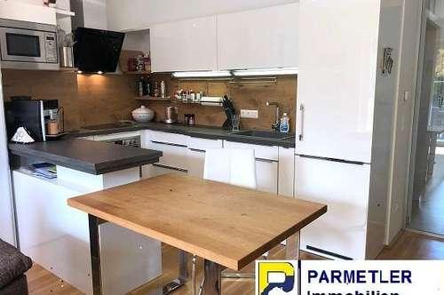Barrierefreie Wohnung mit Terrasse und Garten in Ruhelage 8043 Mariatrost / Mariagrün