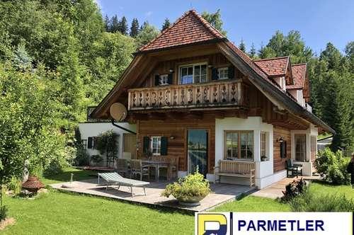 Großzügiges Wohnjuwel in der Waldheimat