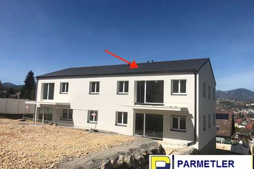 Anlegerwohnung mit Balkon und Fernblick