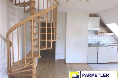 Maisonettwohnung mit Charme und Loft-Flair