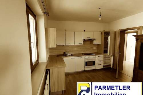 Schöne 4 Zimmerwohnung mit großzügigem Balkon in 8324 Kirchberg an der Raab
