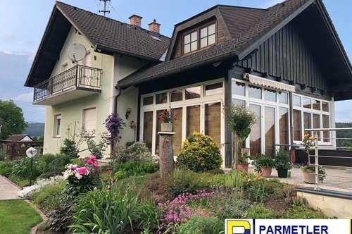Haus im Grünen nahe Graz